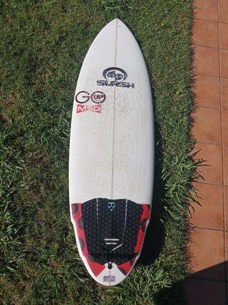 tabla de surf slash GoUp 5'6