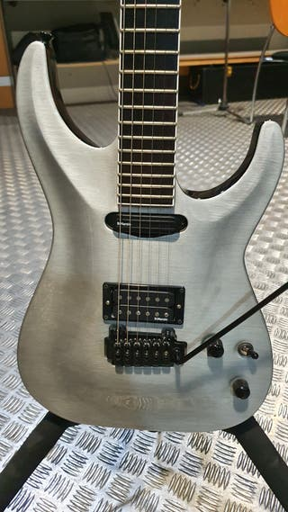 Guitarra eléctrica HAMILTON BRAL PVF