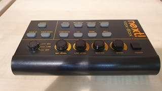 Transformador de voz NEXT, Vox-Box