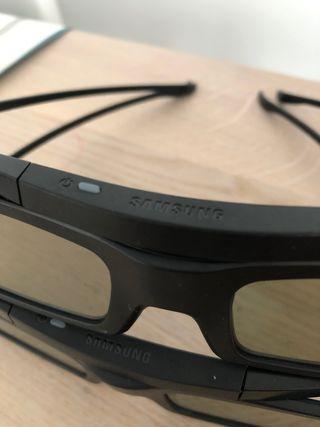 Gafas 3D Samsung SSG-5100GB