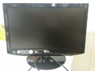 TV pequeño