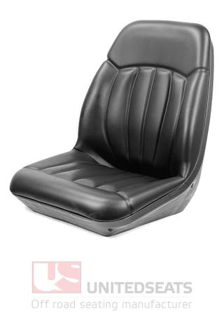 ASIENTO CORTACÉSPED/TRACTOR PVC