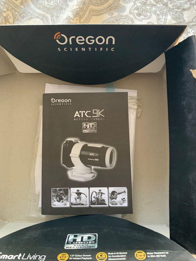 Cámara ATC 9K