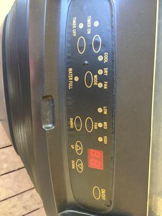 Maquina de aire acondizionado SUZUMI