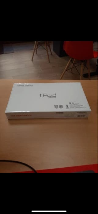 Tablet wifi+celular 4g PRECINTADA