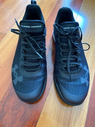 Zapatillas CROSSFIT Under Armour CHARGED