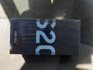 se vende samsug S20 nuevo en su embalaje