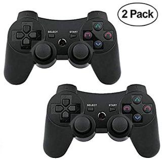2 Mandos PS3