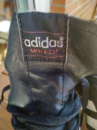 Botas de fútbol Adidas Káiser