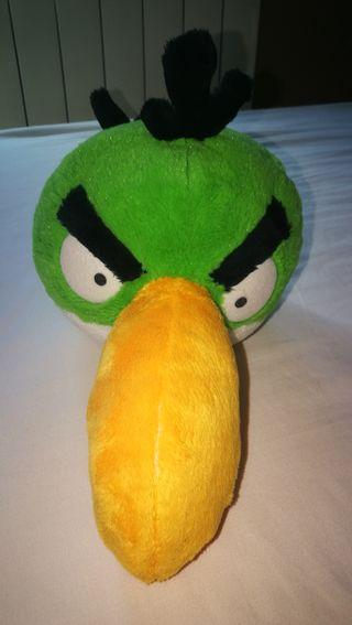 Peluche Angry Birds original