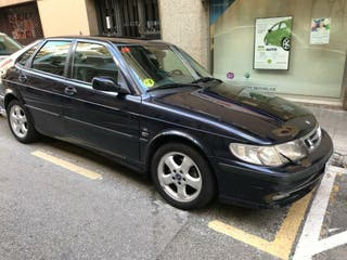 Saab 9-3 2001 118km IMPECABLE