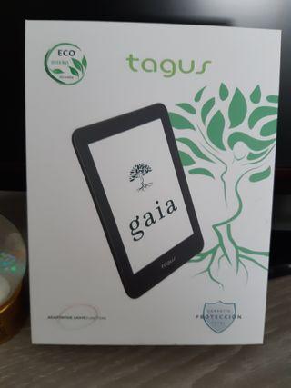"""Nuevo libro electrónico """"Tagus Gaia Eco"""""""