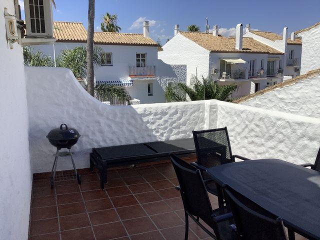 Piso en venta (Bel-Air, Málaga)