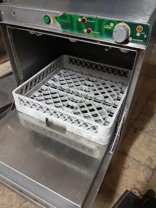 lavaplatos industrial 50x50