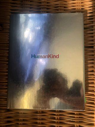 Libro Humakind - Leo Burnett - Publicidad