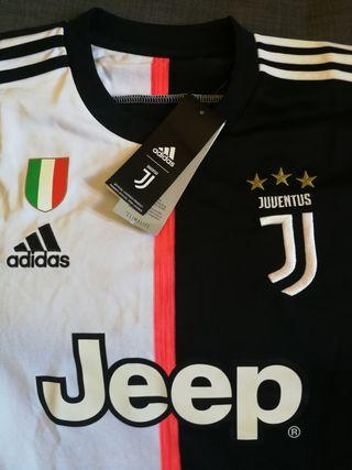 Camisetas Juventus De Segunda Mano En Barcelona En Wallapop