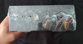 Warhammer Producto Sellado (Promocional?)