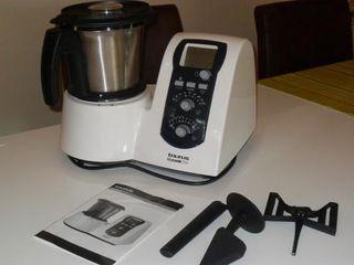 Robot de cocina Thermomix Taurus mycook 59+
