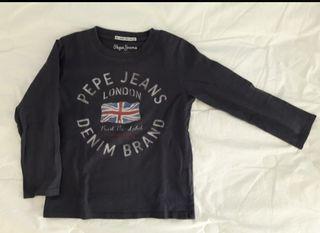camiseta a pepe jeans