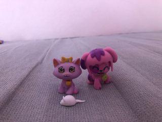 Mascotas Pin y Pon