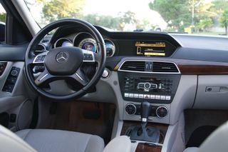 Mercedes-Benz Clase C 350 Gasolina 306 CV 2013