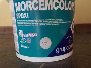 Morcemcolor Epoxi 3 x 5kg