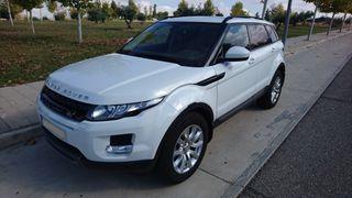 Range Rover Evoque 2014 4x4 Diesel Autom. 81000km.