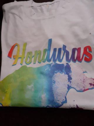 traídos desde Honduras