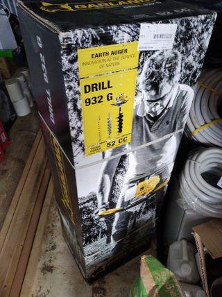 ahoyadora garland drill 932 g