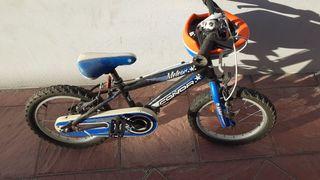 bici de neño