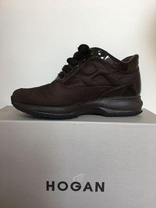 Zapatos HOGAN mujer