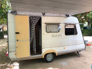 Caravana sterckeman 370