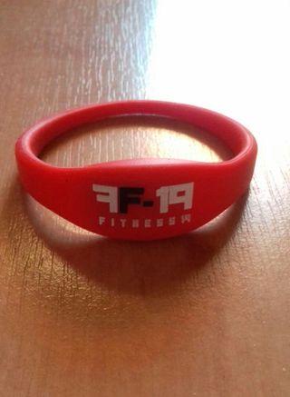 Pulsera Fitness19