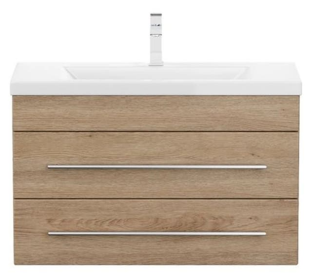 Mueble de Baño Suspendido de estreno