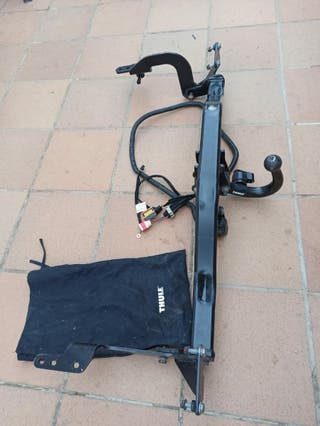 Enganche Thule