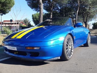 Lotus Elan Turbo M100 1992
