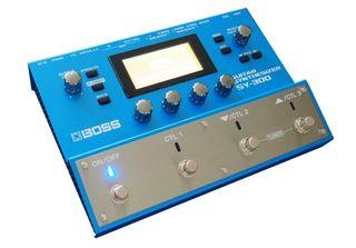 BOSS SY 300 Pedal Sintetizador para guitarra/bajo