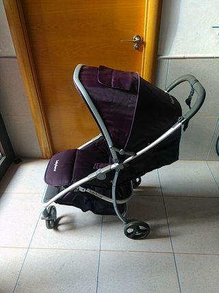 carrito bebe/ niño pequeño