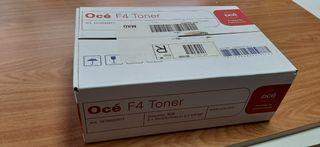 Impresora Océ. Tóner F4