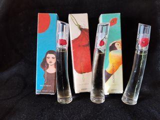 Miniatura perfume