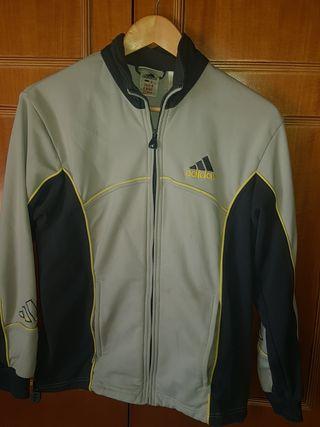 chaqueta Addidas