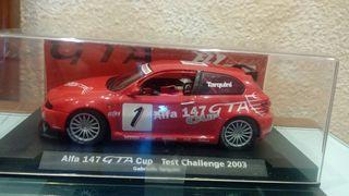 ALFA ROMEO 147 GTA CUP SCALEXTRIC