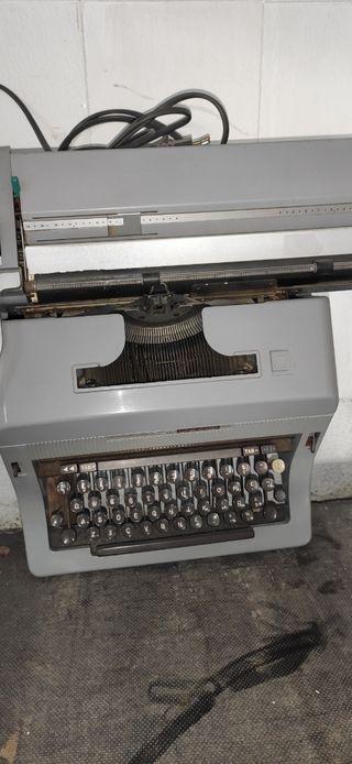 maquina escribir olivetti línea 88