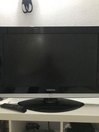 Televisión en prefecto estado
