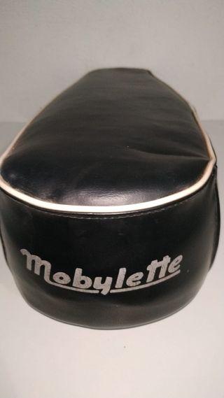 asiento original nuevo de mobylette