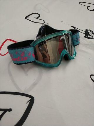 Gafas Esquiar