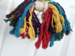parrot/ bird chew toy