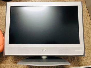 "Television JVC 21"""