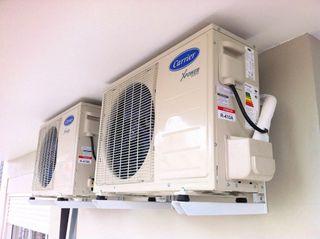 Reparación de aires acondicionados e instalación
