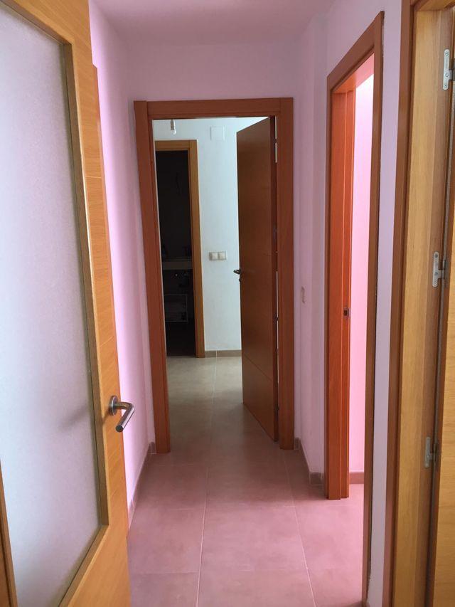 HIL0578 PISO 3 DORMITORIOS CON PLAZA DE PARKING (Torrox, Málaga)